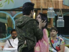 <i>Bigg Boss 12</i>, Day 85, Written Update: Dipika Kakar And Shoaib Ibrahim Gave The Contestants Major Couple Goals