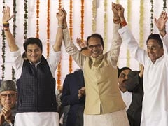 Not Dislodging Kamal Nath Government, Says Shivraj Chouhan. Then A Warning