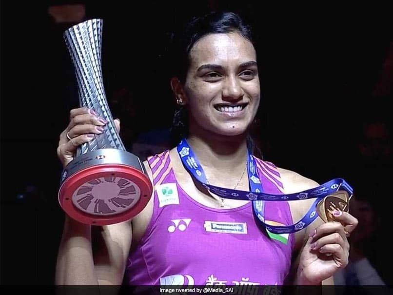 PV Sindhu Scripts History, Becomes 1st Indian To Win BWF World Tour Finals