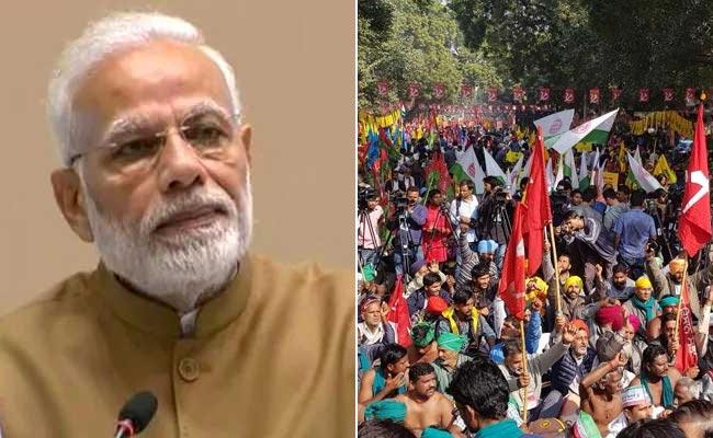 यह हार बीजेपी के साथ-साथ मीडिया की भी है, लेकिन जीत कांग्रेस की नहीं किसानों की हुई है