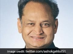 "Ashok Gehlot, ""Magician"" At Heart, Could Become Rajasthan Chief Minister"