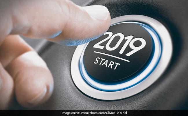 Happy New Year 2019: नए साल में घटी छुट्टियां, राखी और दिवाली फिर Sunday के दिन, जानिए नए साल की पूरी Holiday List