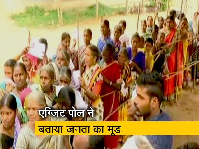 Videos : न्यूज टाइम इंडिया : पांच राज्यों में मतदान का काम पूरा