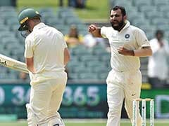 India vs Australia Highlights, 1st Test Day 4: India On Top As Australia Falter In Chase Of 323
