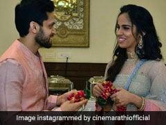 Wedding Album: सायना नेहवाल ने बॉयफ्रेंड पारुपल्ली कश्यप से रचाई शादी, पढ़ें पहली मुलाकात से शादी तक का पूरा सफर