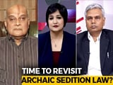 Video : Does Disagreeing With Government Amount To Sedition?