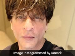 Shah Rukh Khan Describes Himself As 'Incomplete,' Explains Why