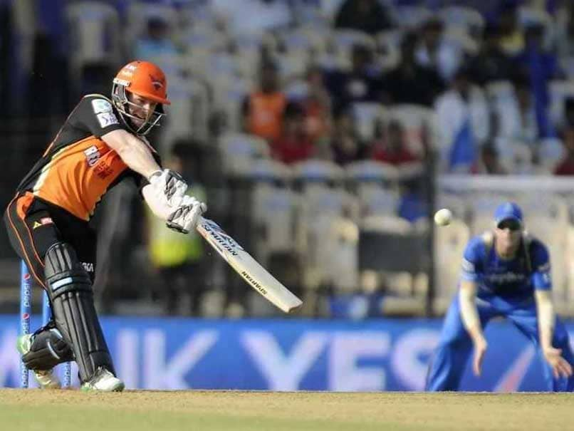 Eoin Morgan, Four Others Added To IPL Auction List