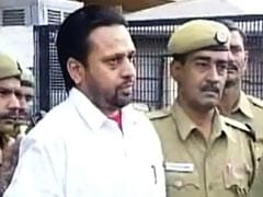 Sushil Sharma, Tandoor Murder Case Convict, Will Walk Free After 23 Years