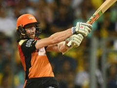 Indian Premier League 2019: Player List, SunRisers Hyderabad