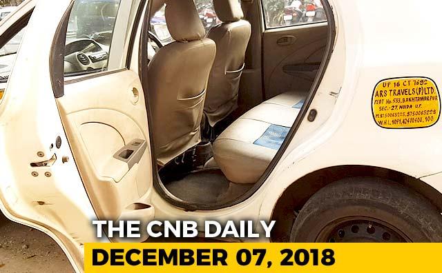 Video: Child Lock On Cabs, Tata Nexon, Mahindra Marazzo
