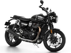 2019 Triumph Speed Twin India Launch Highlights: Price, Specifications, Images, Features