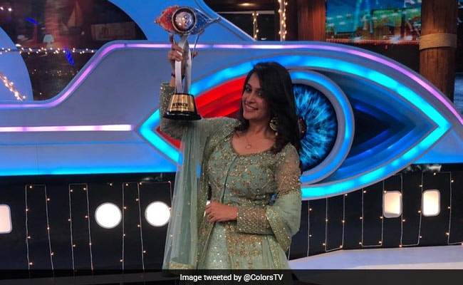 Bigg Boss 12 Winner: दीपिका कक्कड़ बनीं 'बिग बॉस-12' की विजेता, श्रीसंत दूसरे नंबर पर रहे...