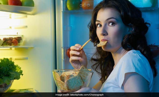 Can't Resist Or Stop Eating Tasty Food? This Could Be The Reason Why