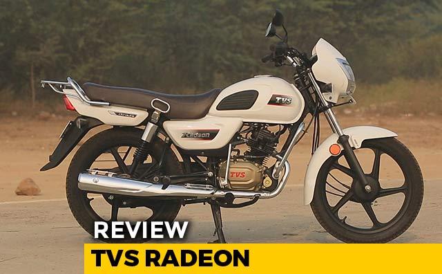 Video : TVS Radeon Review