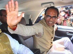 "Shivraj Chouhan Returns From Delhi, Says Madhya Pradesh Portfolio Allocation ""Soon"""