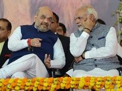 PM Modi, Amit Shah To Address BJP <i>'Kisan Morcha',</i> In UP's Gorakhpur