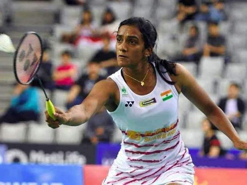 PV Sindhu Starts BWF World Tour Finals With A Bang, Sameer Verma Loses Opener