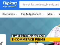 Flipkart, Amazon Hit As Government Looks To Ban 'Online Exclusive'