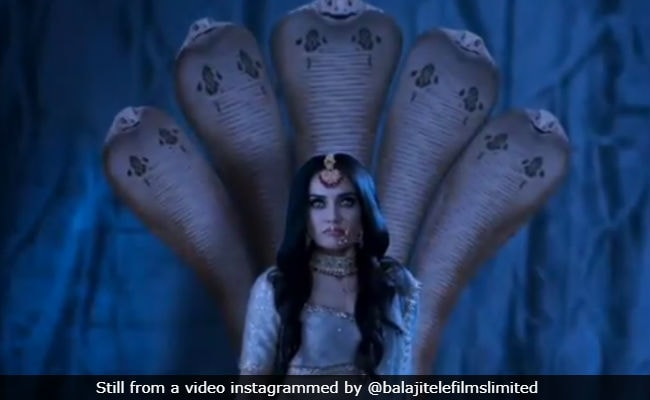 Naagin Will Match Up To Game Of Thrones The Day We Get The Budget, Says Ekta Kapoor