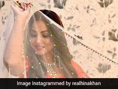 हिना खान ने अपनाए खतरनाक तेवर, इस टीवी एक्ट्रेस से बोलीं- आज से तुम्हारा बुरा वक्त शुरू...देखें Video