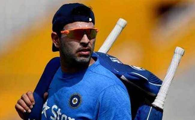 Yuvraj Singh's Fitness Secret Decoded On His 37th Birthday