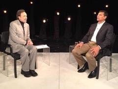 NDTV से बोले रघुराम राजन, जीएसटी और नोटबंदी से देश को नुकसान हुआ