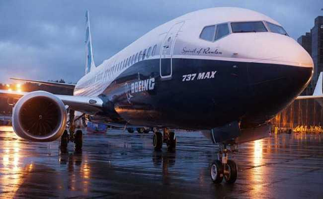 Garuda favors Boeing 737 Max, but Lion Air threatens to scrap order