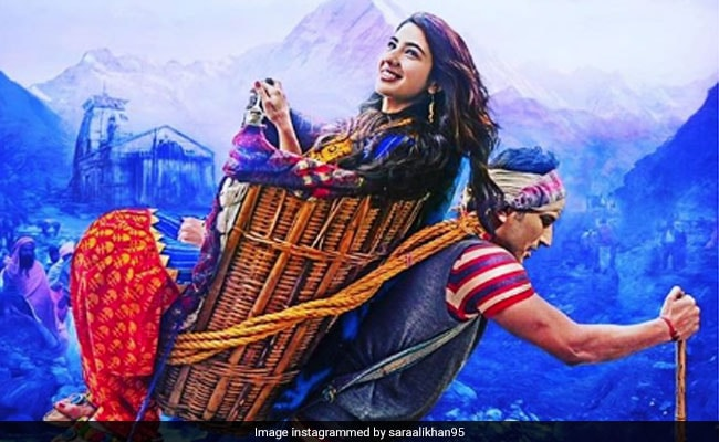 Sara Ali Khan`s Kedarnath to not release in Uttarakhand?