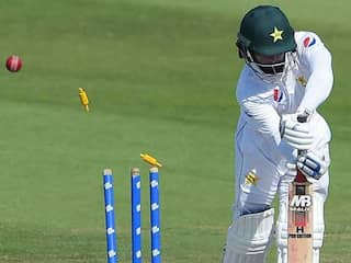 Pakistan Slip To Seventh Spot In ICC Test Rankings After Series Loss To New Zealand