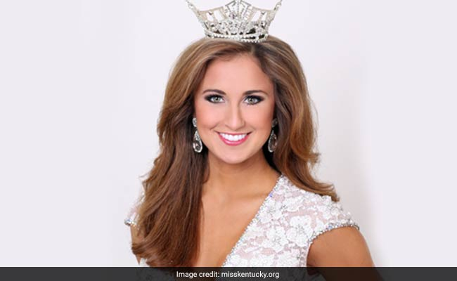 US Beauty Pageant Winner Charged With Sending Nudes To Minor Ex-Student