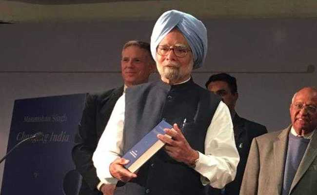 'Government, RBI Relation Like That Of Husband And Wife': Manmohan Singh