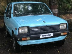 The Iconic Maruti 800 Turns 35 Today