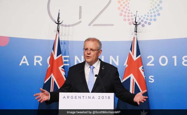 ऑस्ट्रेलिया ने पश्चिमी यरुशलम को इज़राइल की राजधानी के तौर पर मान्यता दी