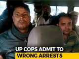 Video : In Bulandshahr Mob Violence Case, 4 Men Wrongly Arrested, Admit Police