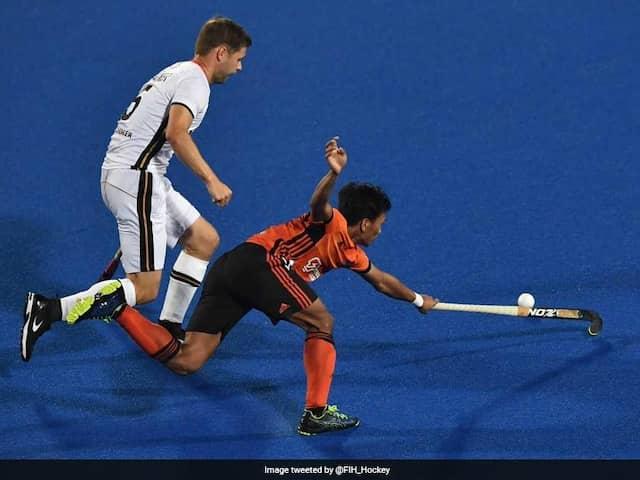 Hockey World Cup 2018: Germany Down Spirited Malaysia, Pakistan Sneak Into Cross-Overs