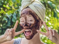 Have You Tried Coffee Scrub? Here