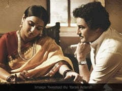 NTR Biopic Trailer: Nandamuri Balakrishna Wonderfully Presents The Journey Of NTR, Vidya Balan Looks Fantastic