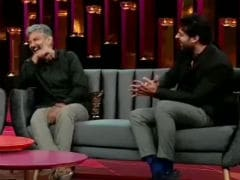 <I>Koffee With Karan 6</i>: Prabhas Or Rana Daggubati, Who's The 'Bad Boy'? Rajamouli's Answer Is Gold