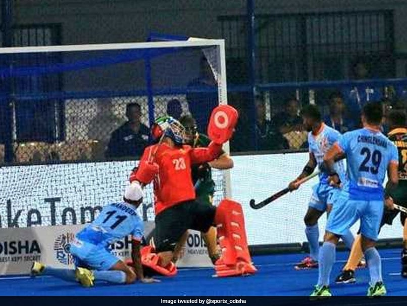 Hockey World Cup: With eye on quarterfinals, India look for convincing win against Canada