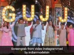 Isha Ambani Wedding: जब स्टेज पर चढ़कर मुकेश अंबानी की मां कोकिलाबेन अंबानी ने किया जमकर डांस, VIRAL हुआ VIDEO