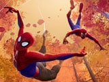 Video : First Impressions Of <i>Spider-Man: Into The Spider-Verse</i>