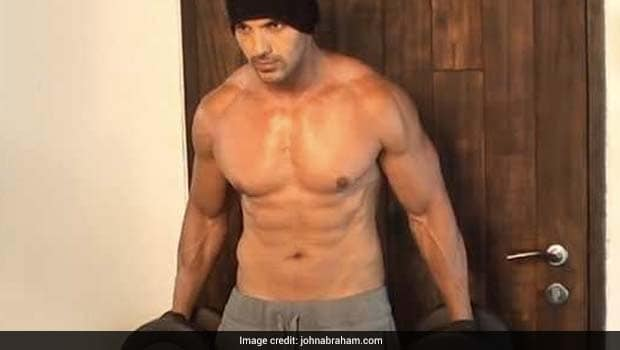 Happy Birthday John Abraham: 5 Diet Tips That The Batla House Actor Swears By To Stay Fit