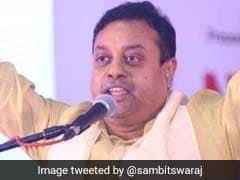 संबित पात्राः पार्षदी का चुनाव लड़ने के लिए मेडिकल अफसर की नौकरी छोड़ दी, हारे मगर टीवी पर 'चमके'