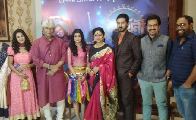 Star Jalsa launches new movie Bijoyini & # 39