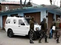 4 Terrorists Shot Dead In Encounter With Security Forces In J&K's Pulwama