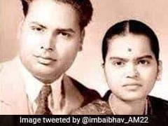 धीरूभाई अंबानी की LOVE STORY: हर काम का शुभारंभ पत्नी कोकिलाबेन से करवाते थे Dhirubhai, पत्नी को यूं दिखाई पूरी दुनिया