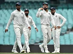 Cricket Australia Wicketkeeper Says Plan Was To Tire Out India Ahead Of Adelaide Test