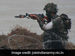 India, China Joint Military Drill To Resume After A Year's Gap: Officials