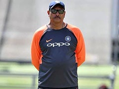 """To Hell With The Nets, Boys Need Rest"": Ravi Shastri After India"